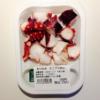 セブンイレブン:おつまみ たこブツ切り【糖質0.4g/カロリー53kcal】