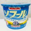 ヤクルト:ソフールLT【糖質6.4g/カロリー46kcal】