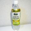 キリン:メッツプラス レモンスカッシュ【糖質1.7g/カロリー0kcal】